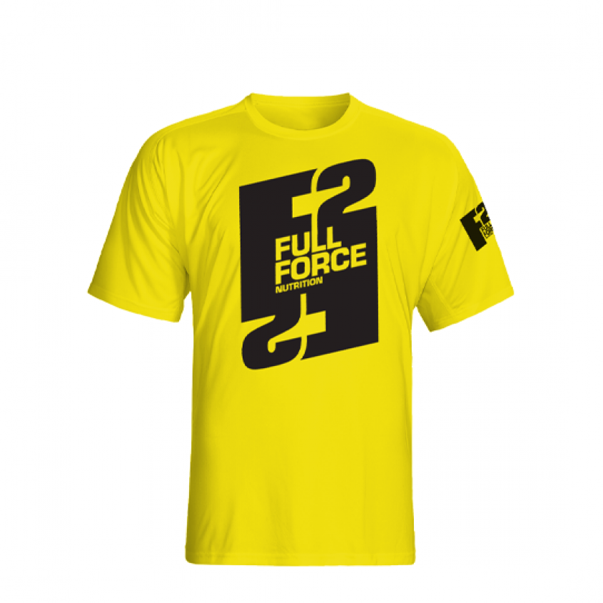 fullforce_t-shirt_yellow