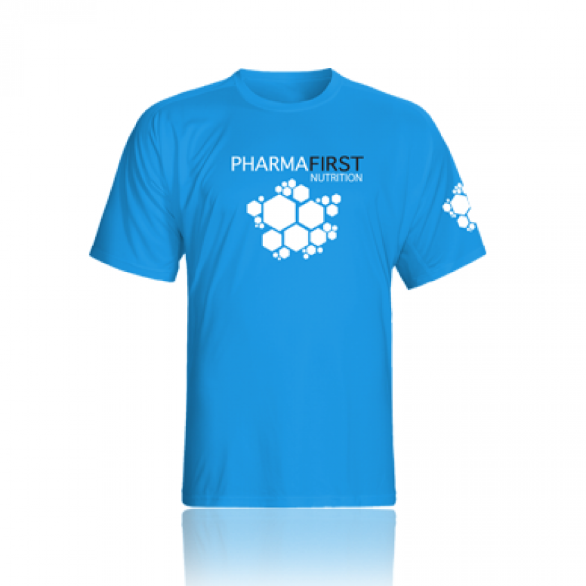 pharmafirst_blue_t-shirt