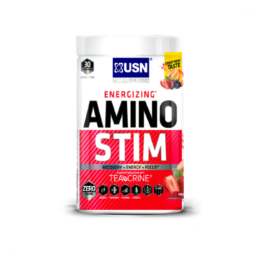 amino-stim_products