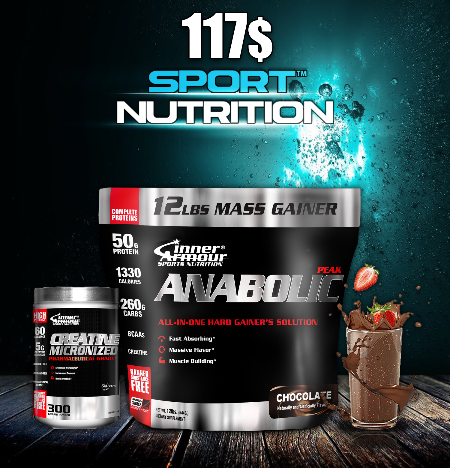 usn anabolic testosterone booster
