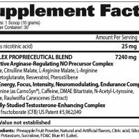 NITRAFLEX_Blue-Blue_Raspberry-30-serv-supplement-facts-and_ingredients